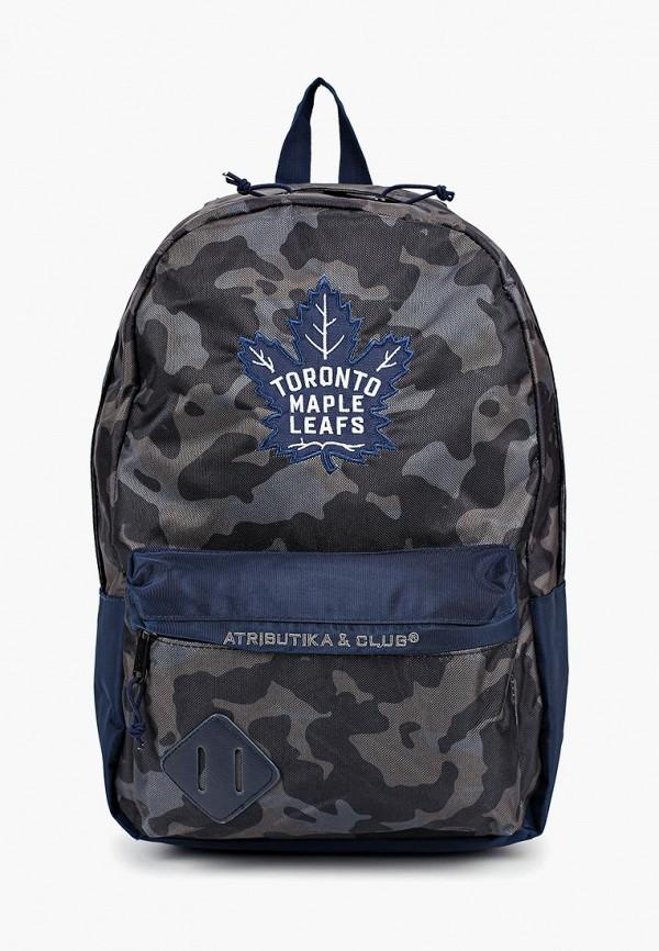 Рюкзак Atributika & Club™ Atributika & Club™ AT006BUCNAW6 рюкзак atributika