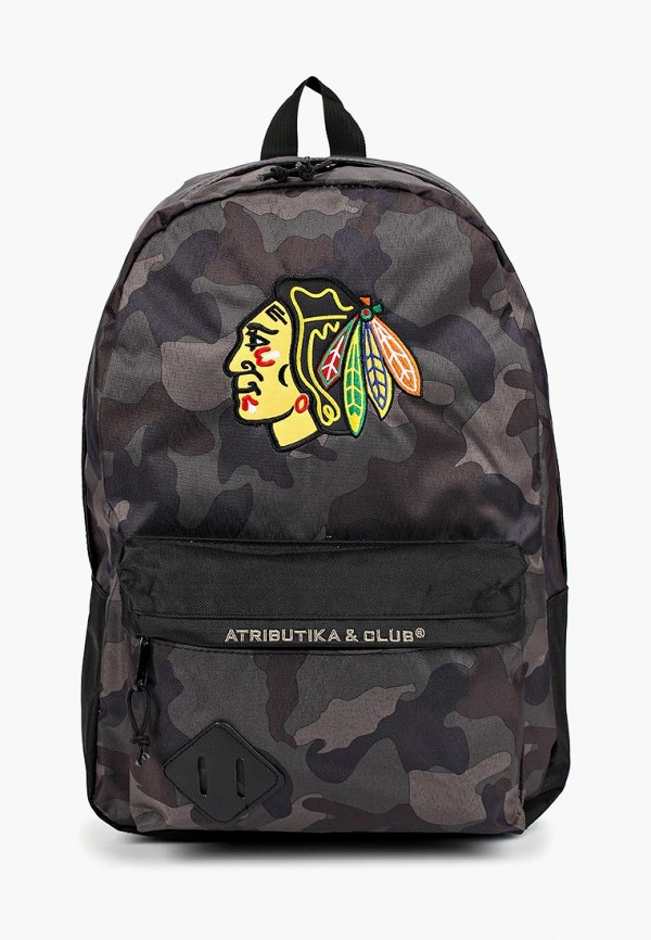 Рюкзак Atributika & Club™ Atributika & Club™ AT006BUCNAW8 рюкзак atributika
