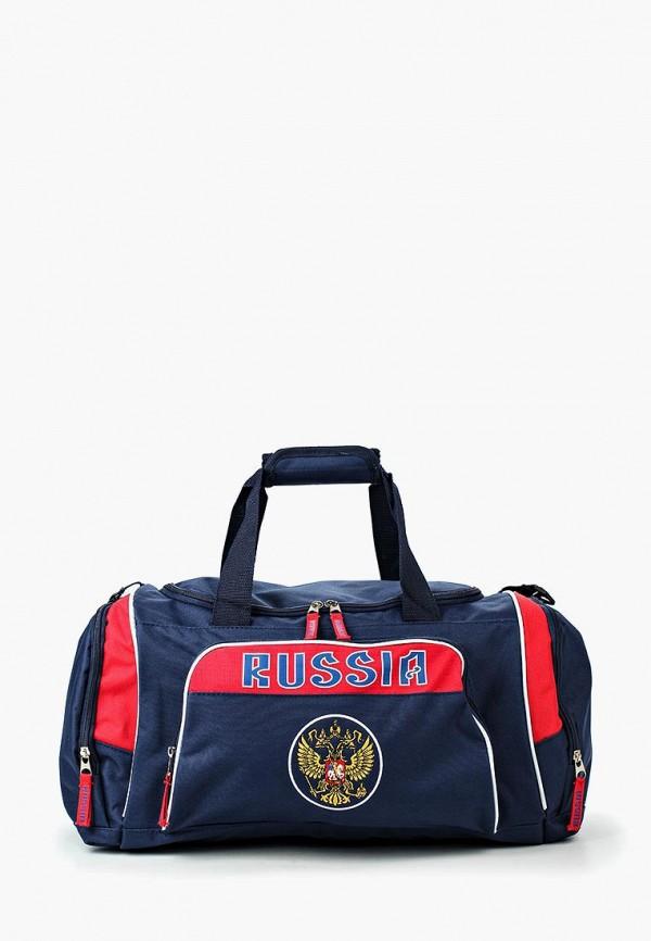 Сумка спортивная Atributika & Club™ Atributika & Club™ AT006BUEI231 сумка atributika