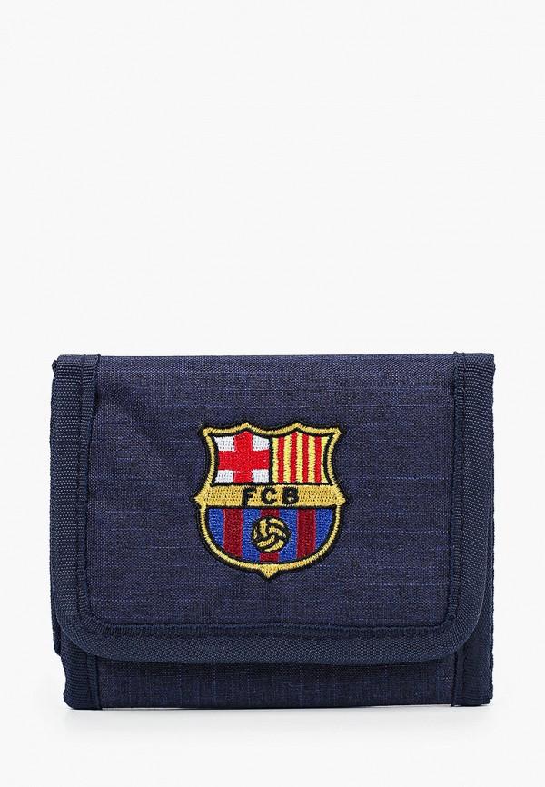 женский кошелёк atributika & club, синий