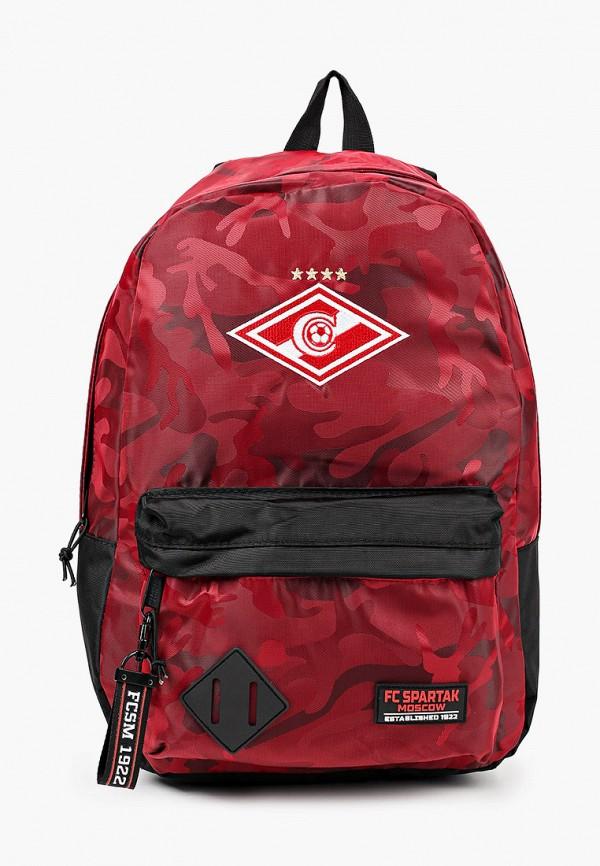 женский рюкзак atributika & club, красный