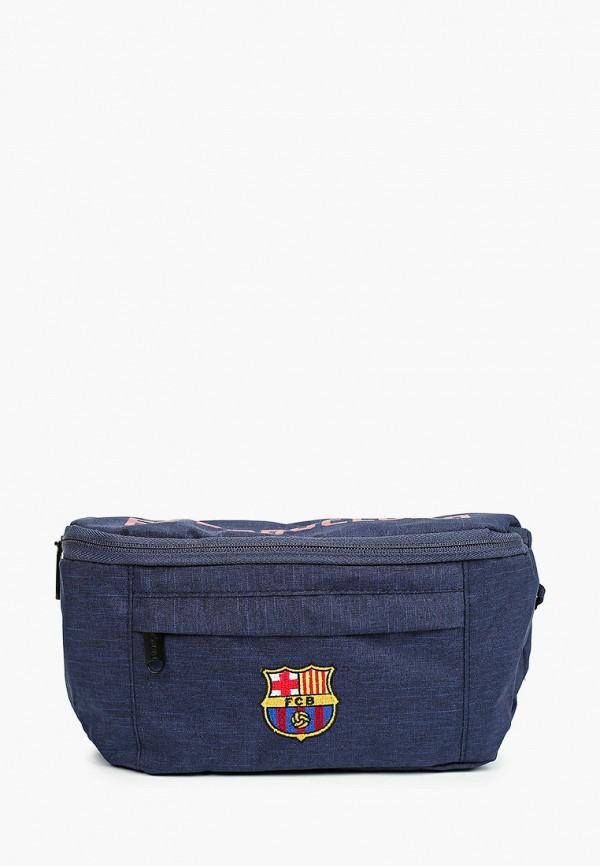 женская сумка atributika & club, синяя
