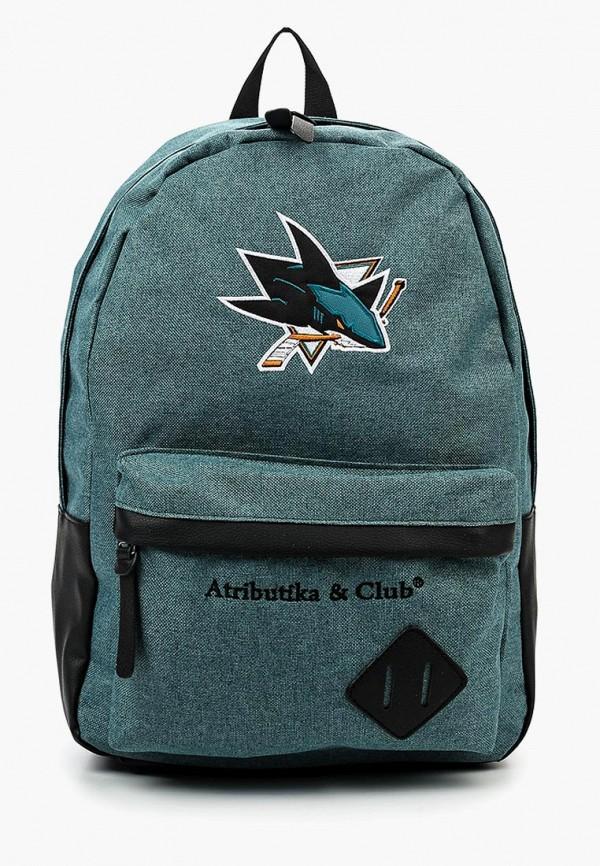 Рюкзак Atributika & Club™ Atributika & Club™ AT006BUSIR71 бейсболки atributika
