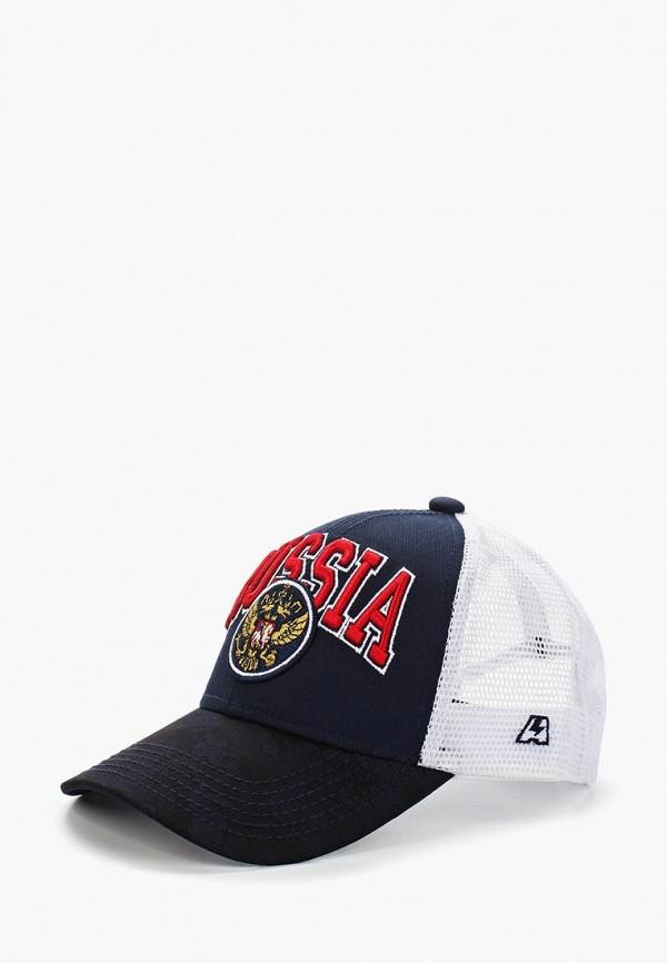Бейсболка Atributika & Club™ Atributika & Club™ AT006CBASGR1 бейсболки atributika