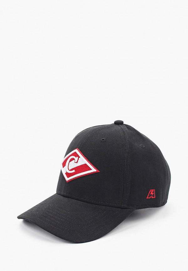 Бейсболка Atributika & Club™ Atributika & Club™ 109110 черный фото
