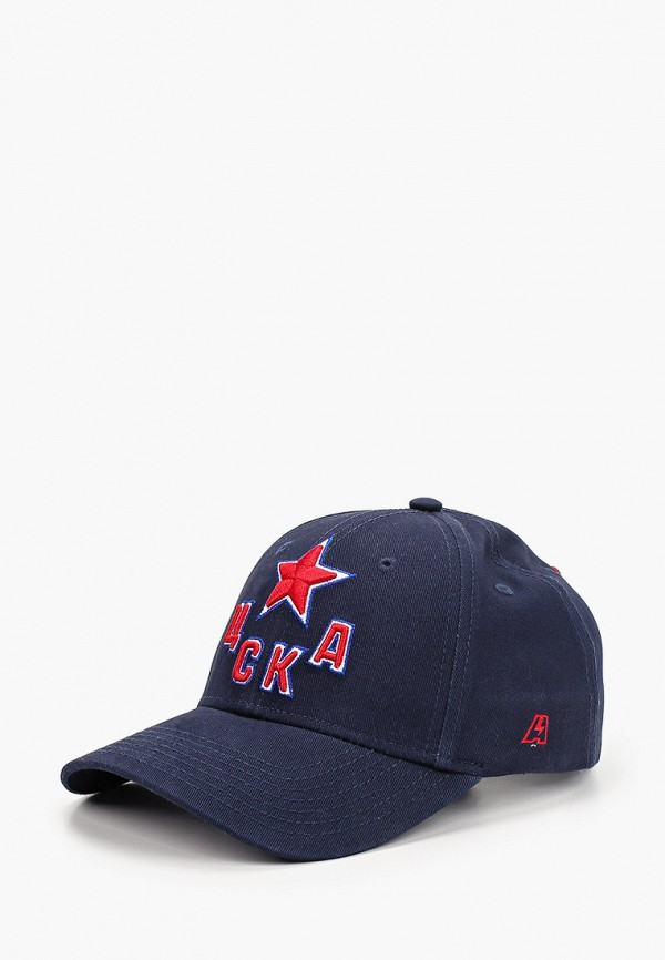 Бейсболка Atributika & Club™ Atributika & Club™ 94068 синий фото