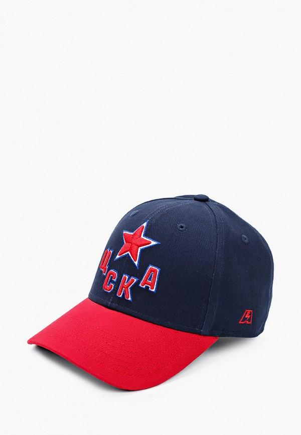 Бейсболка Atributika & Club™ Atributika & Club™ 94077 синий фото