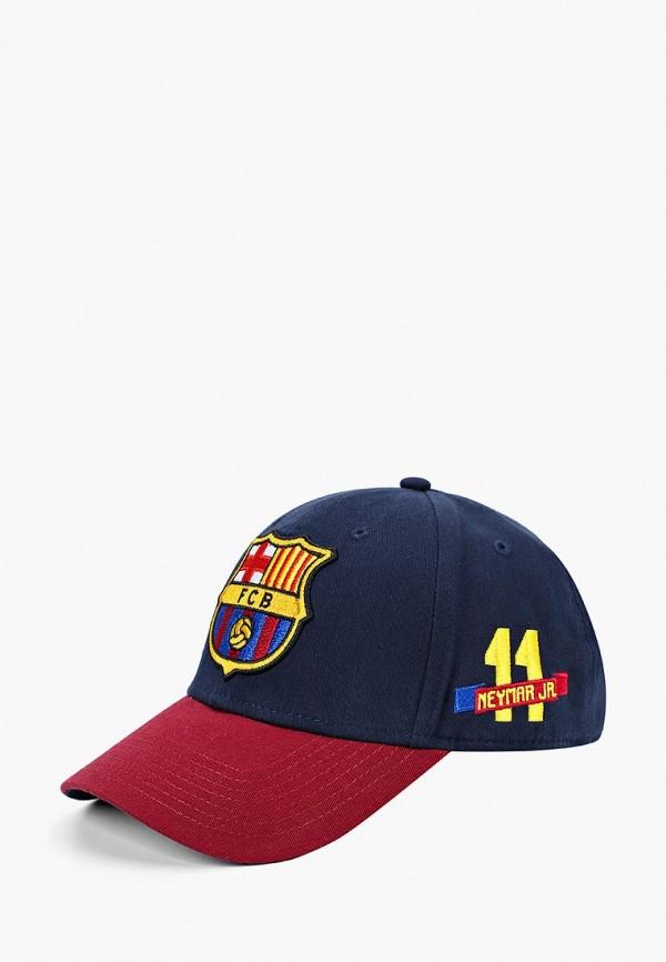 Бейсболка Atributika & Club™ Atributika & Club™ AT006CUARLY4