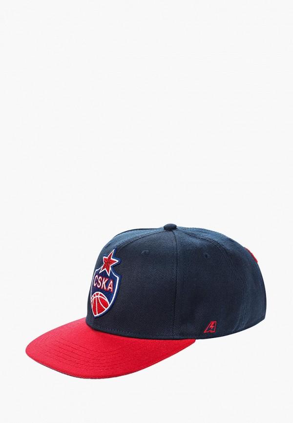 Бейсболка Atributika & Club™ Atributika & Club™ AT006CUARMB5 бейсболка atributika
