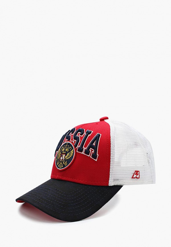 Бейсболка Atributika & Club™ Atributika & Club™ AT006CUARMC0 бейсболка atributika