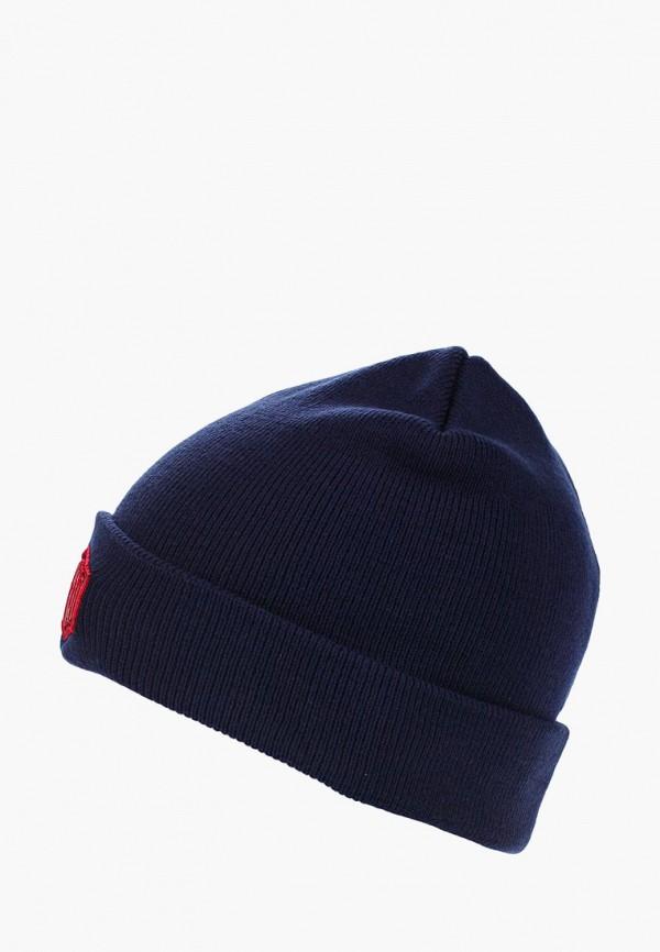 Шапка Atributika & Club™ Atributika & Club™ AT006CUARMG2 шапка atributika
