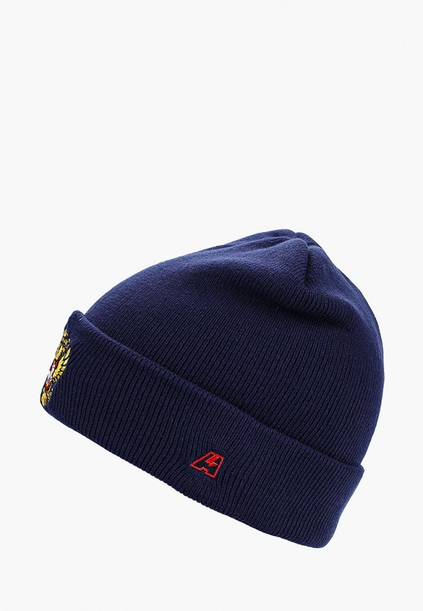 Шапка Atributika & Club™ Atributika & Club™ AT006CUCNAX6 шапка atributika