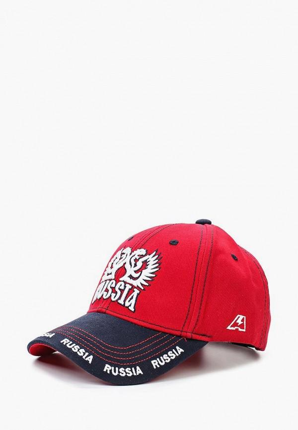 Бейсболка Atributika & Club™ Atributika & Club™ AT006CUFBF41 бейсболка atributika