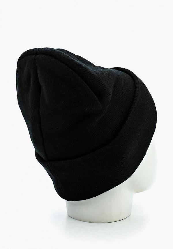 Фото 3 - Шапку Atributika & Club™ черного цвета