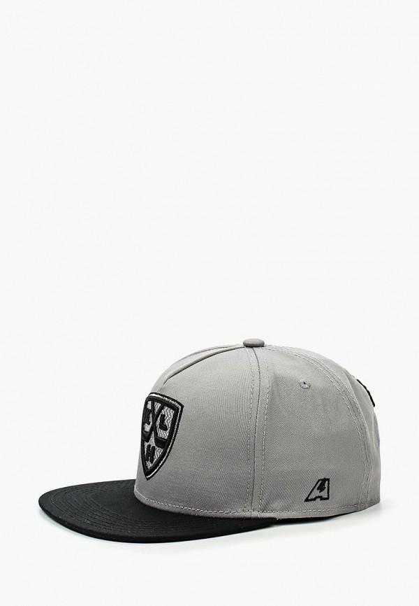 Бейсболка Atributika & Club™ Atributika & Club™ AT006CUIMI12 бейсболка atributika