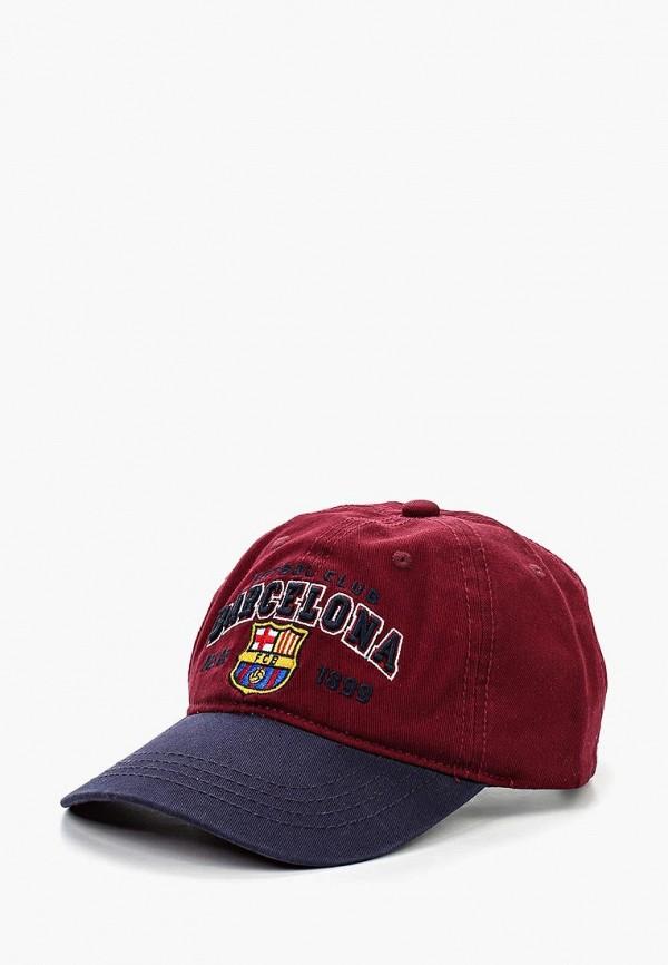 Бейсболка Atributika & Club™ Atributika & Club™ AT006CUKAN38