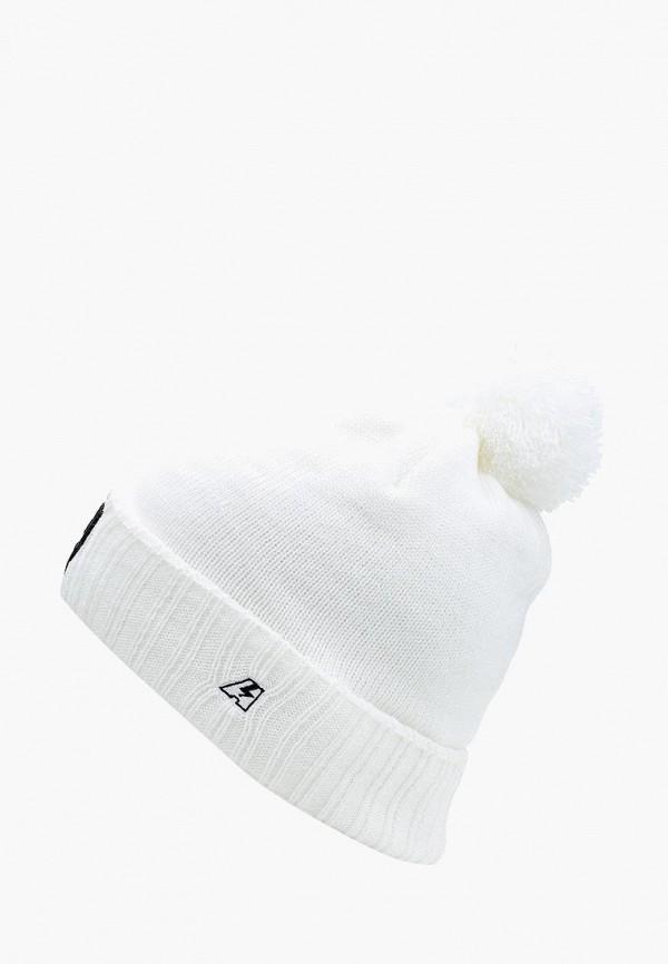 женская шапка atributika & club, серая
