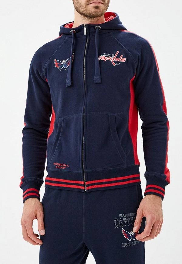 Толстовка Atributika & Club™ Atributika & Club™ AT006EMCMUS4 sequin mesh insert bodycon club dress