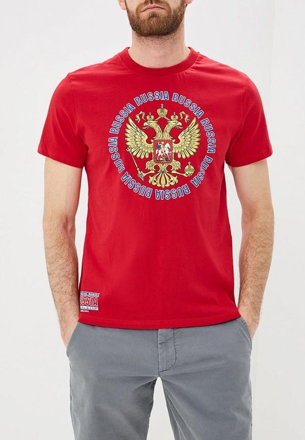 Футболка Atributika & Club™ Atributika & Club™ AT006EMEHIJ7 футболка atributika