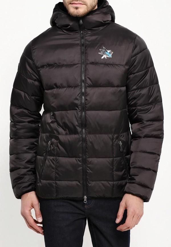 мужская куртка atributika & club, черная