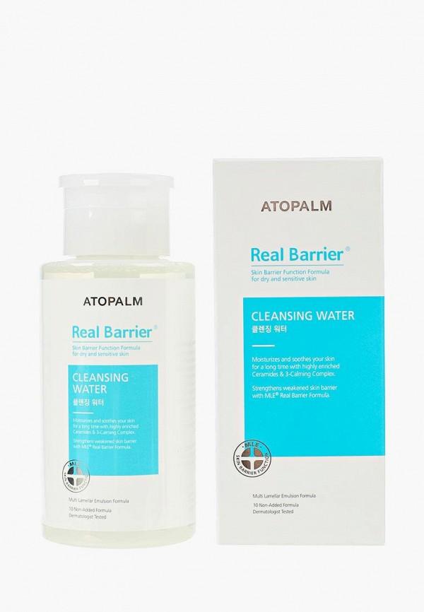 Средство для снятия макияжа Atopalm