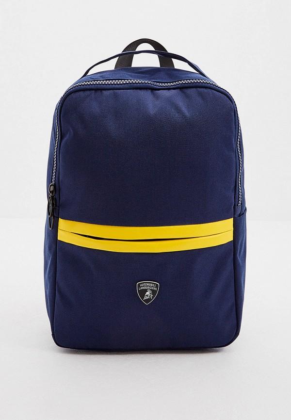мужской рюкзак automobili lamborghini