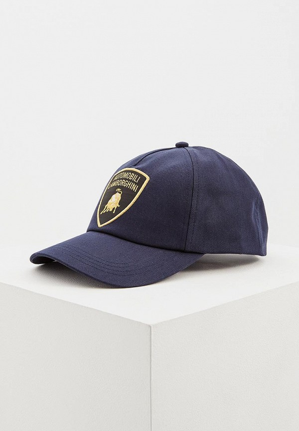 Бейсболка Automobili Lamborghini