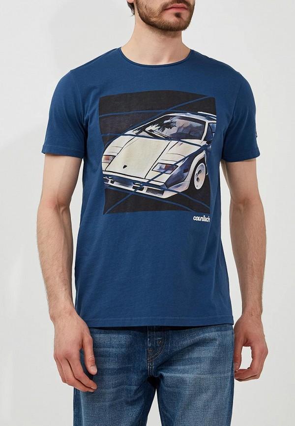 все цены на Футболка Automobili Lamborghini Automobili Lamborghini AU007EMBSLA1 онлайн