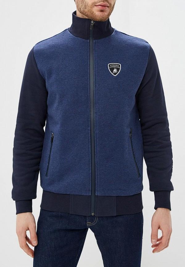 Куртка  синий цвета