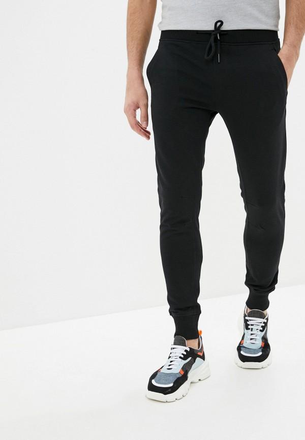 мужские спортивные брюки auden cavill, черные