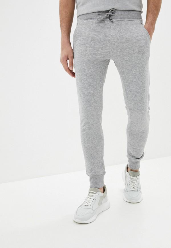 мужские спортивные брюки auden cavill, серые