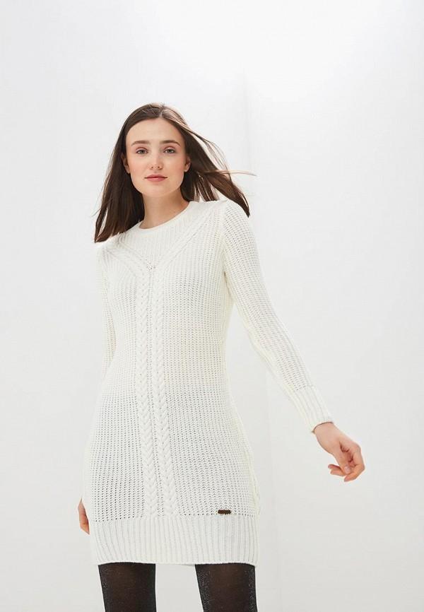 женское платье auden cavill, белое