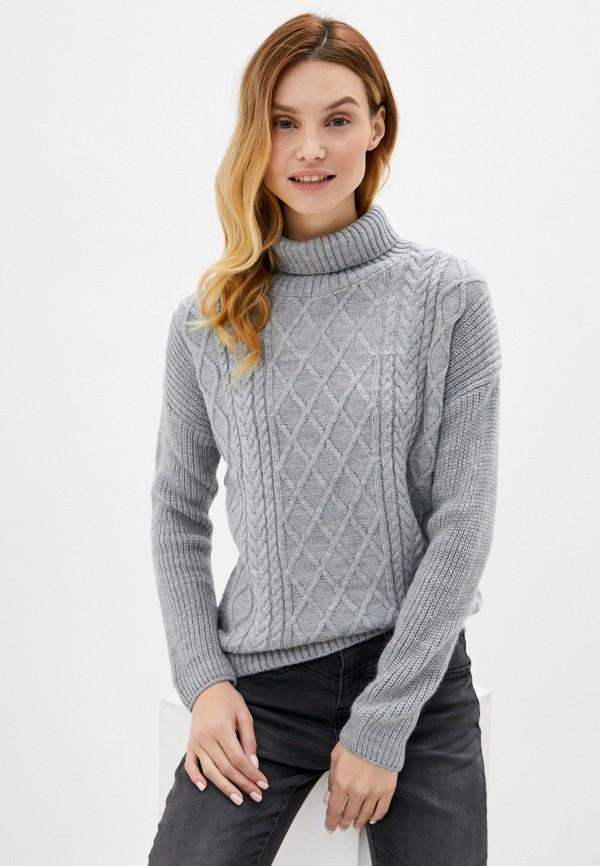 женский свитер auden cavill, серый