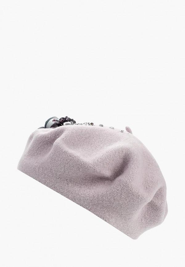 Берет Avanta Avanta AV010CWCGRP8 аванта шапка avanta 990267 белый