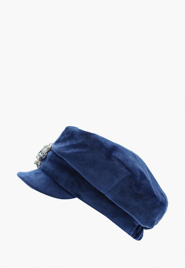 женская кепка avanta, синяя