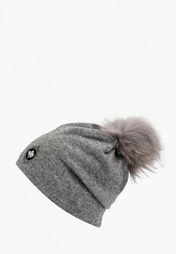 Купить Шапка Avanta, Avanta AV010CWCGRW2, серый, Осень-зима 2018/2019