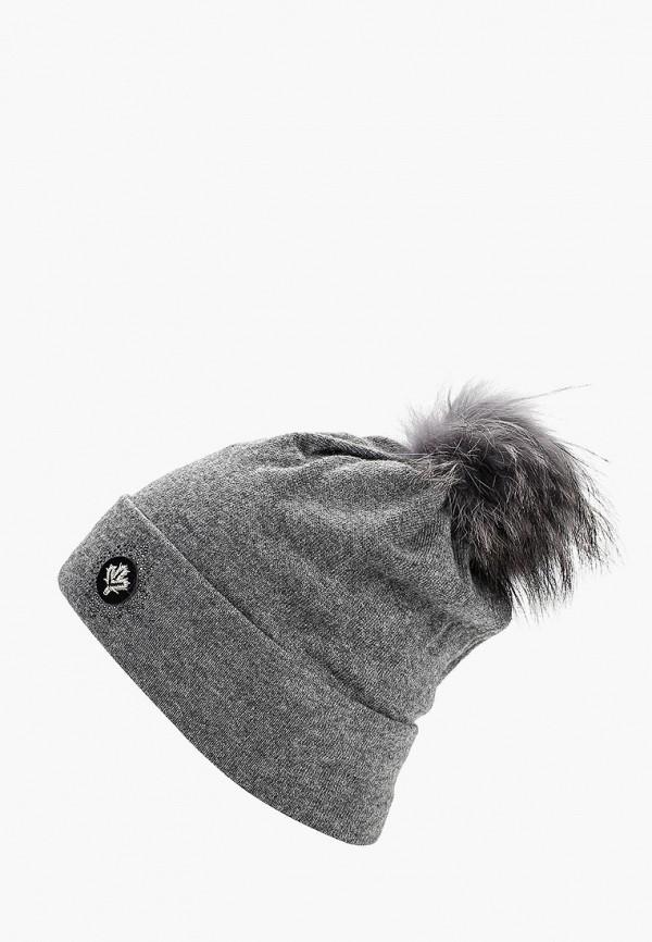 Купить Шапка Avanta, Avanta AV010CWCGRW5, серый, Осень-зима 2018/2019