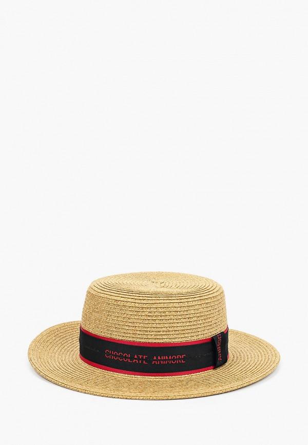 женская шляпа avanta, бежевая