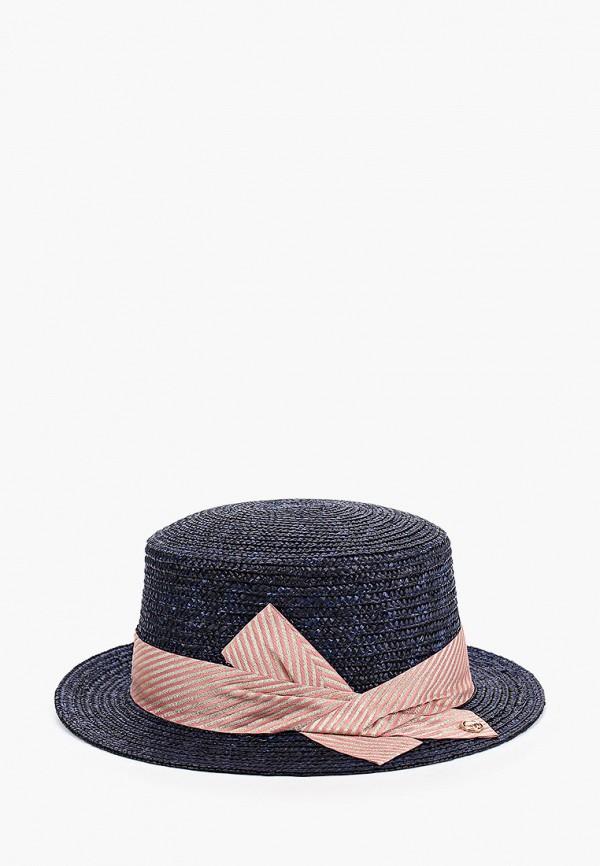 женская шляпа avanta, синяя