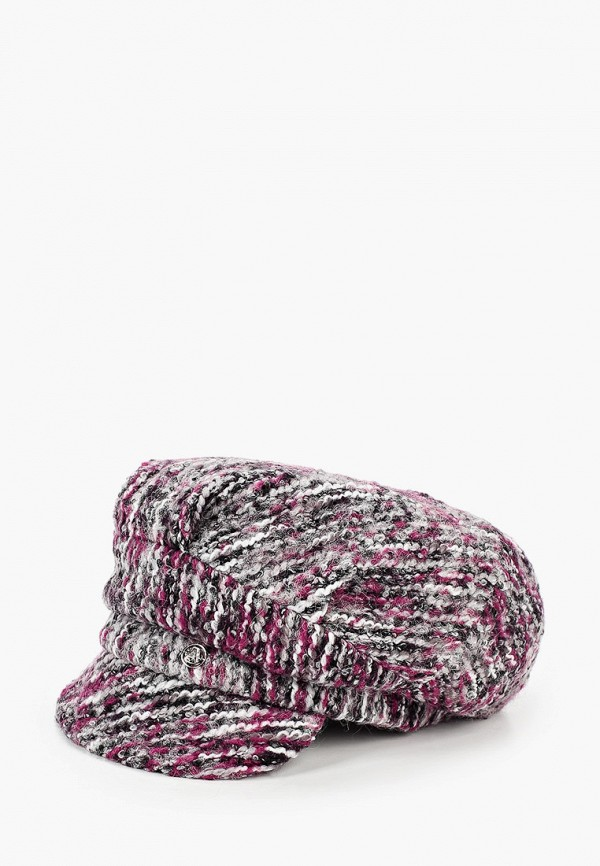 женская кепка avanta, фиолетовая
