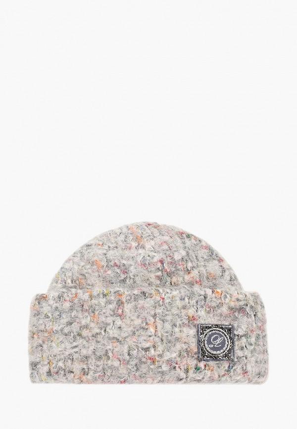 женская шапка avanta, разноцветная