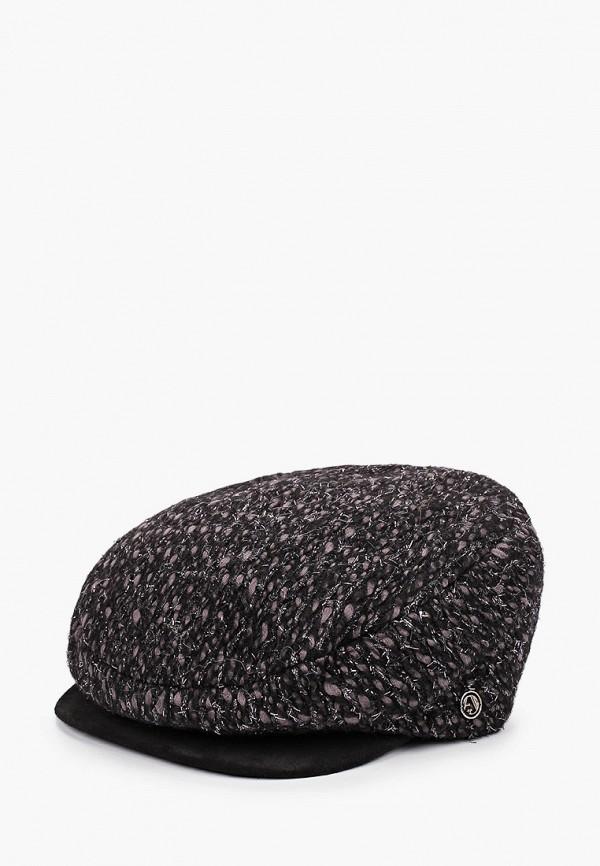 женская кепка avanta, серая