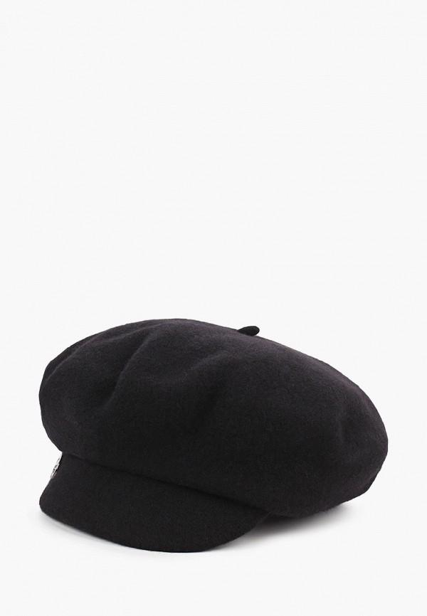 женская кепка avanta, черная