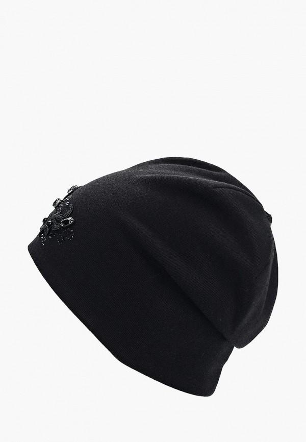 Купить Шапка Avanta, Avanta AV010CWWRL39, черный, Осень-зима 2018/2019