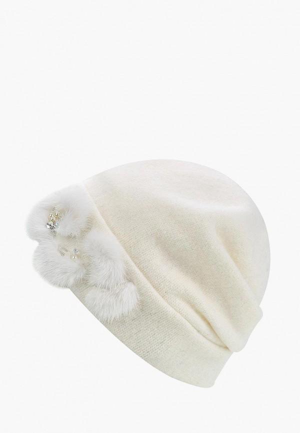 Купить Шапка Avanta, Avanta AV010CWWRL62, белый, Осень-зима 2018/2019
