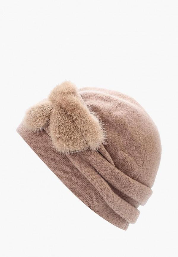 Купить Шапка Avanta, Avanta AV010CWYXF30, розовый, Осень-зима 2018/2019