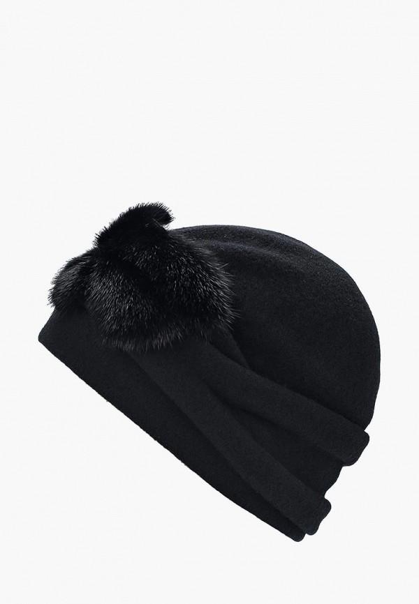 Купить Шапка Avanta, Avanta AV010CWYXF32, черный, Осень-зима 2018/2019