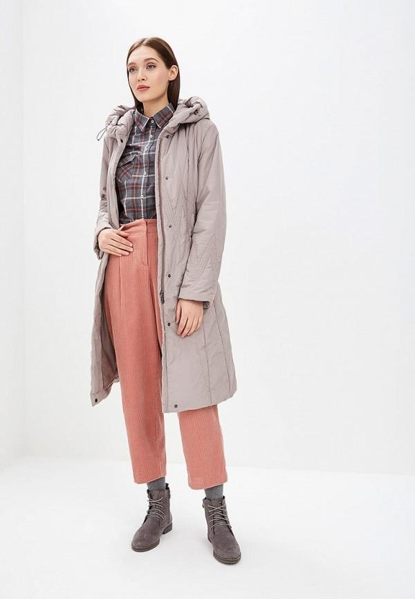 Куртка утепленная Dixi-Coat Dixi-Coat AV011EWDBOX8 куртка утепленная dixi coat dixi coat di044ewculx3