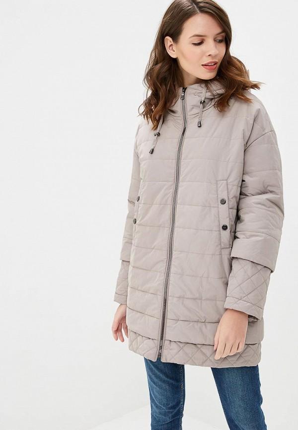Куртка утепленная Dixi-Coat Dixi-Coat AV011EWDBOY6 куртка утепленная dixi coat dixi coat di044ewculy1