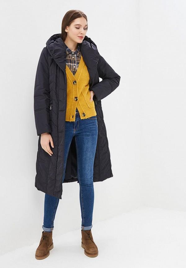 Куртка утепленная Dixi-Coat Dixi-Coat AV011EWDBOZ3 куртка утепленная dixi coat dixi coat di044ewculy1